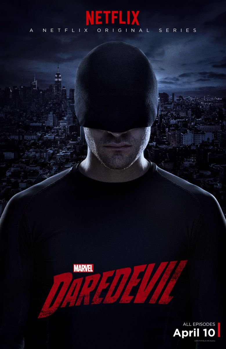 Daredevil (1º temporada)
