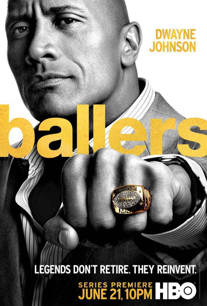 Ballers (1º temporada)