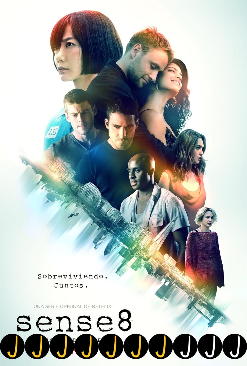 Sense8 (2º temporada)